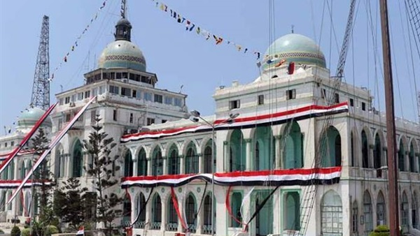 December 23 Victory Day for Port Said Governorate